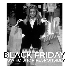 Black Friday: To shop or not to shop?