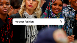 """Modest Fashion: Is the Term """"Modest"""" Outdated?"""