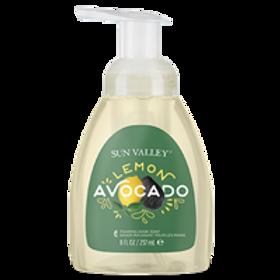 Foaming Hand Soap - Lemon Avocado