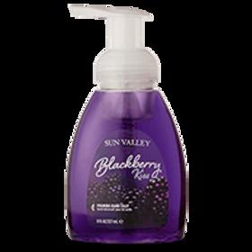 Foaming Hand Soap - Blackberry Kiss