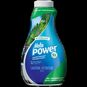 MelaPower - Laundry Detergent - Mountain Fresh 96 loads