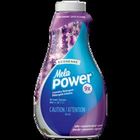 MelaPower - Laundry Detergent -  lavender 96 loads