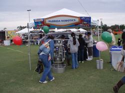 Miami Dade College Spring Carnival16