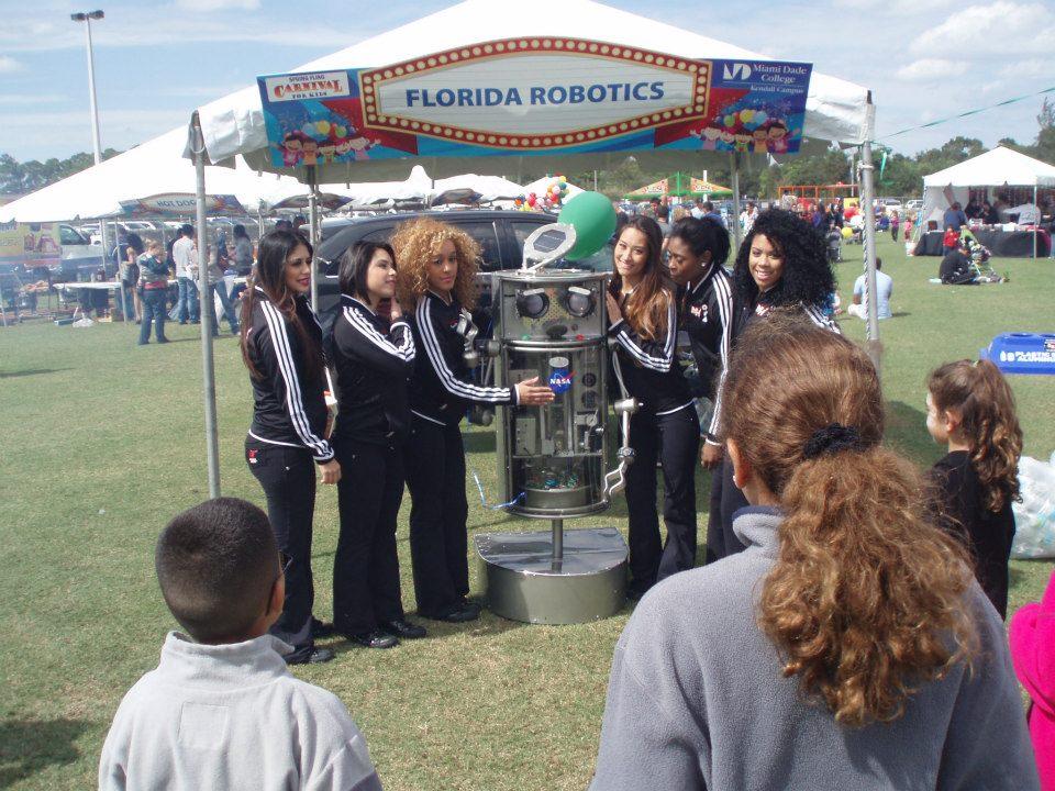 Miami Dade College Spring Carnival4