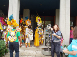 Day of the Young Miami Dade College9