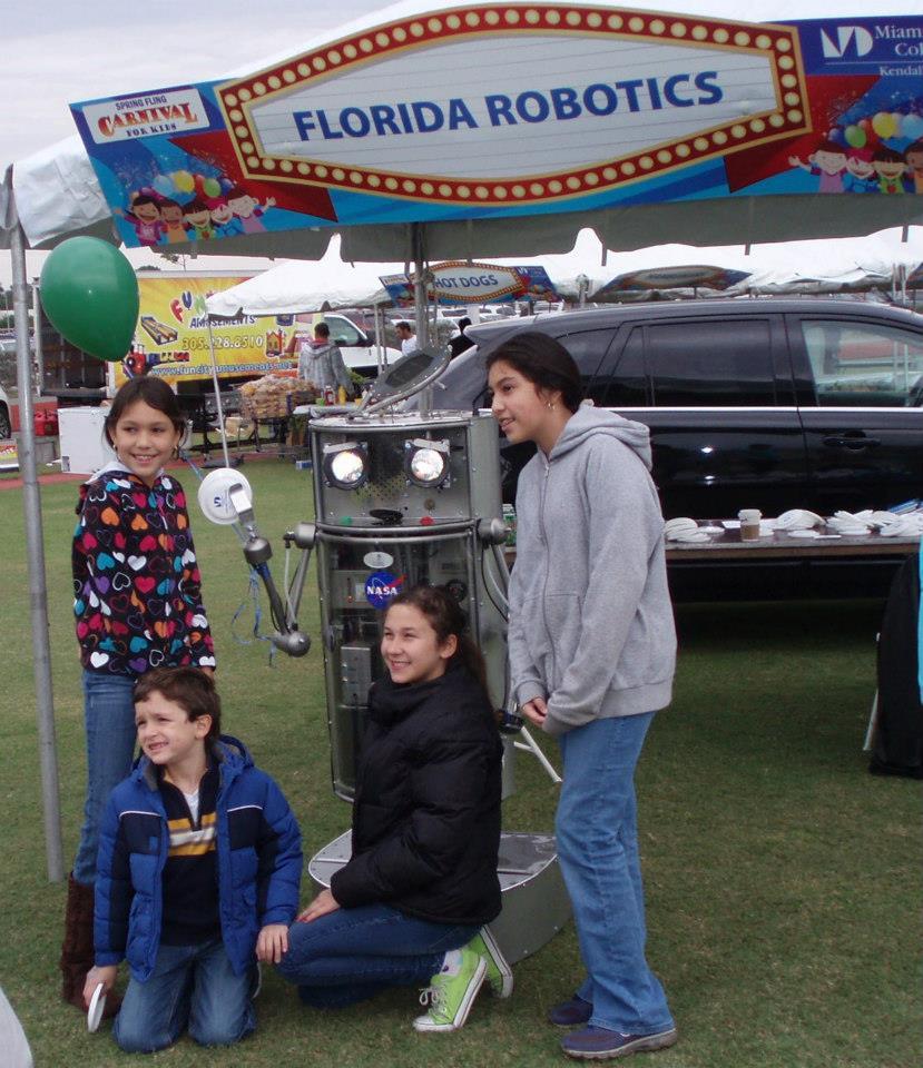 Miami Dade College Spring Carnival3