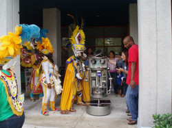 Day of the Young Miami Dade College8