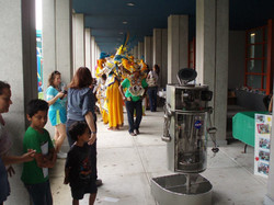 Day of the Young Miami Dade College5