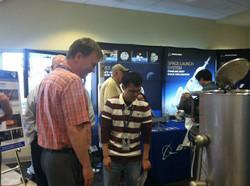 DR RE CYCLER at NASA4