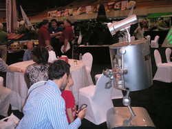 Performance Food Service Trade Show8