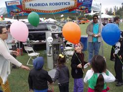 Miami Dade College Spring Carnival2