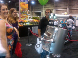 Performance Food Service Trade Show1