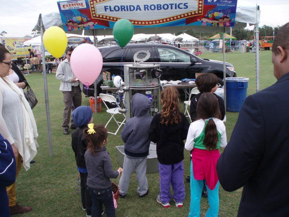 Miami Dade College Spring Carnival15