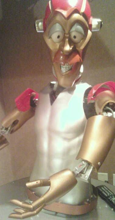 Professor R.O. Bots