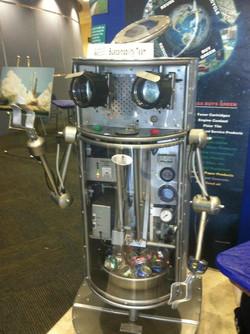 DR RE CYCLER at NASA7
