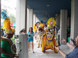 Day of the Young Miami Dade College7
