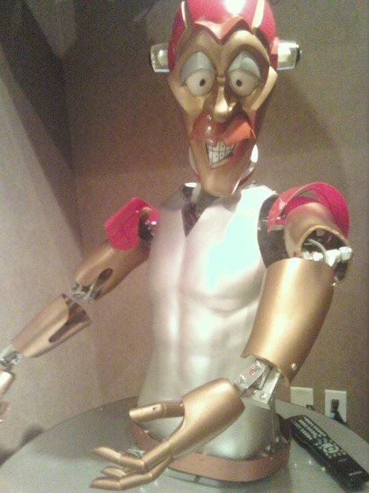 Dr. Bots2
