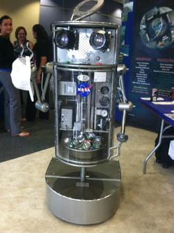 DR RE CYCLER at NASA8