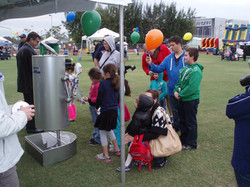 Miami Dade College Spring Carnival13