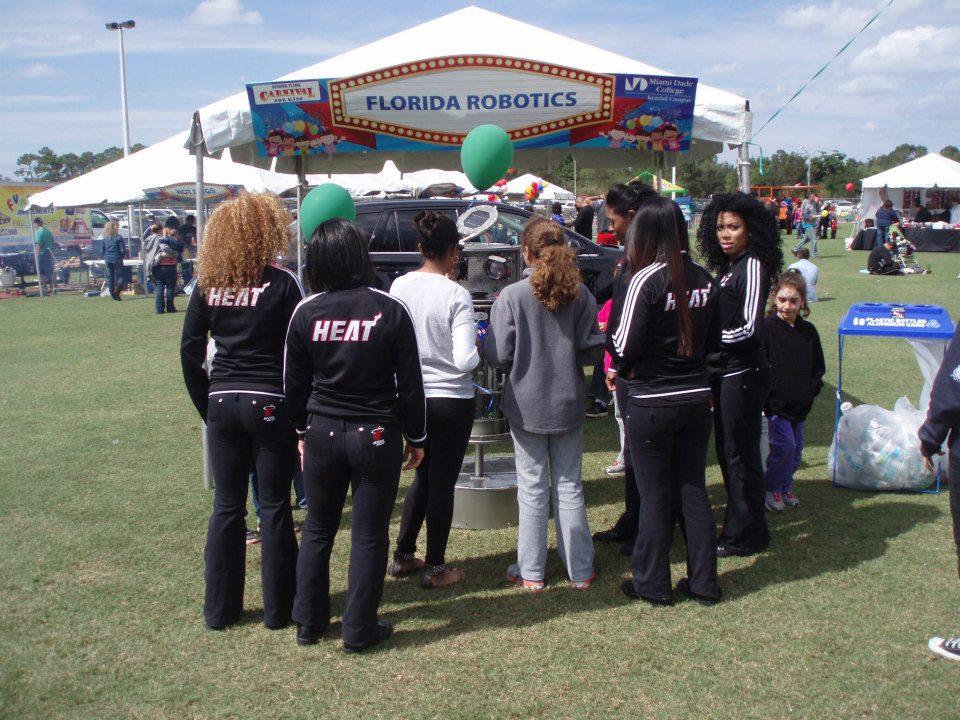 Miami Dade College Spring Carnival5