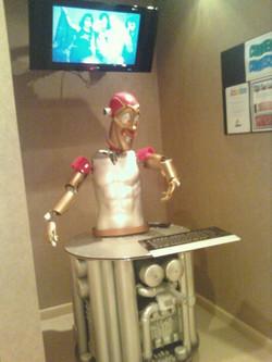 Dr. Bots1