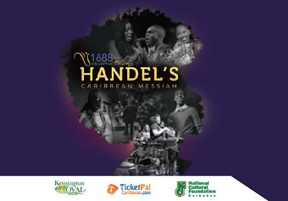 Handel's Caribbean Messiah - Ticketpal T