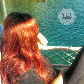 Lila Boat Trip