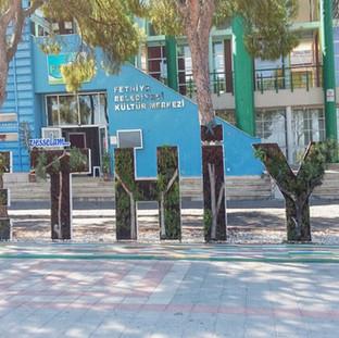 Fethiye Belediyesi Kültür Merkezi