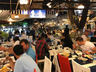 Balık Pazarı -Fischmarkt