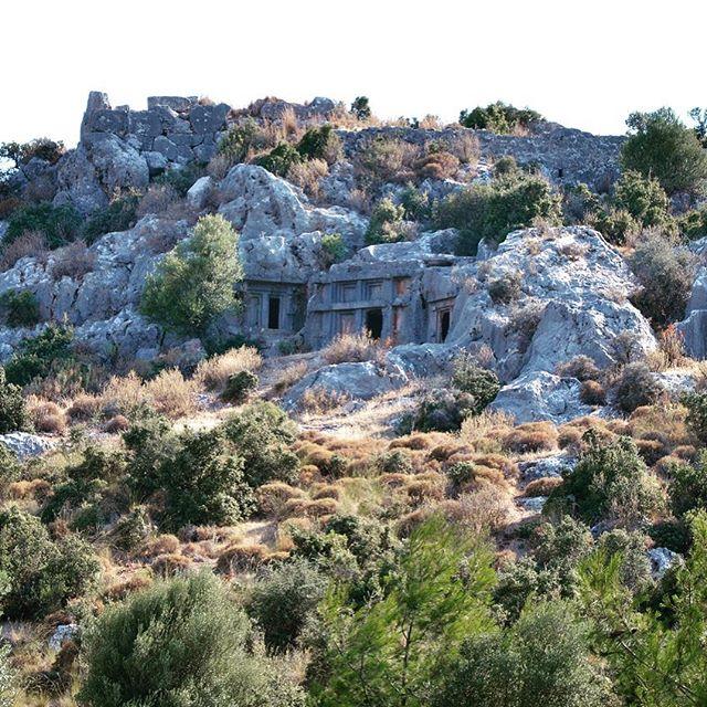 kaya  köyü - die verlassene Stadt #kayaköyü, #tatil, #Fethiye, #yaz,  #villa Kaktus, #Türkei, #güneş,# ferienhausvermietung