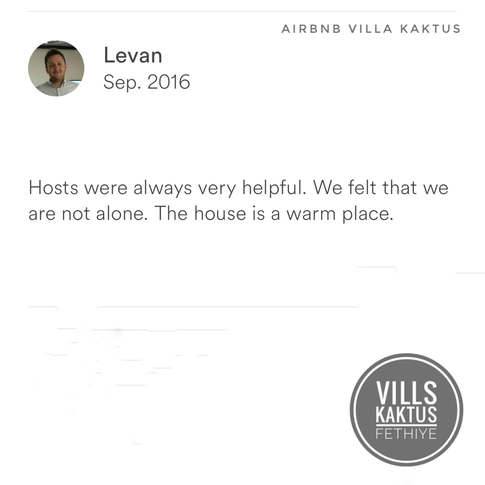Levan Villa Kaktus