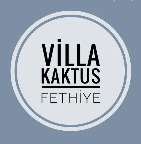 Villa Kaktus Fethiye