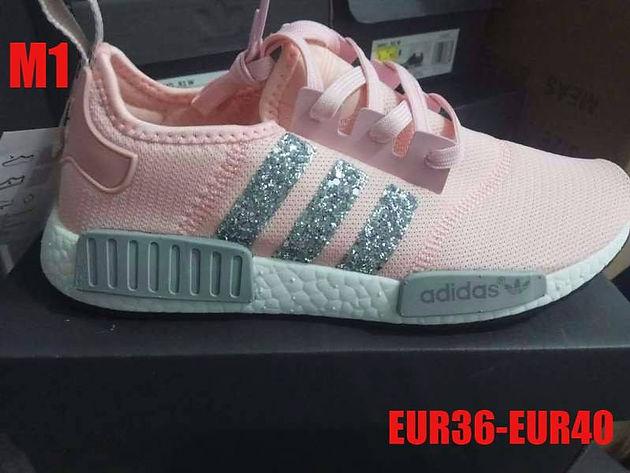 Adidas NMD (Glitter version) (Hidden link Follow