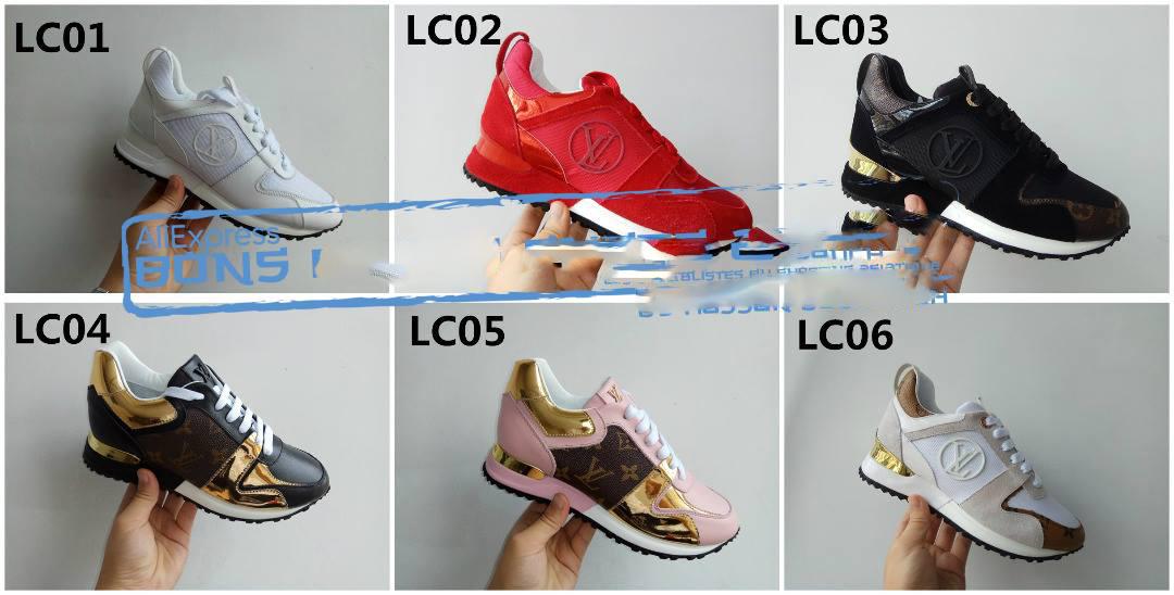 Louis Vuitton Sneakers ( Hidden link