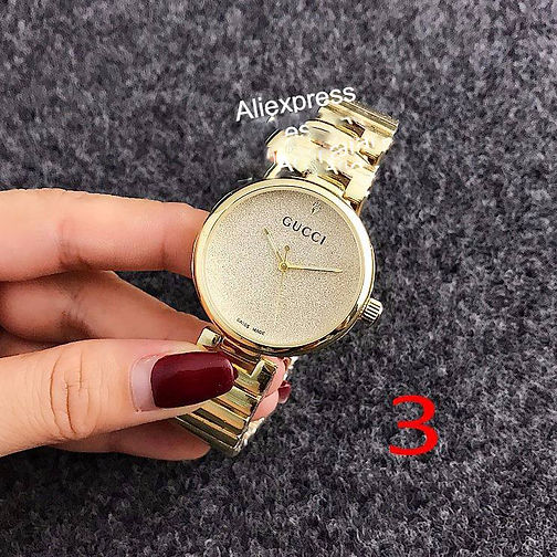 d42a9fa65051 Just order your desired number and you will receive Gucci Watch. DO NOT  SEND MESSAGE TO SELLER ABOUT GUCCI OR OTHER BRANDS! QUESTIONS  ASK US!
