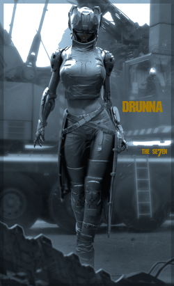 drunna