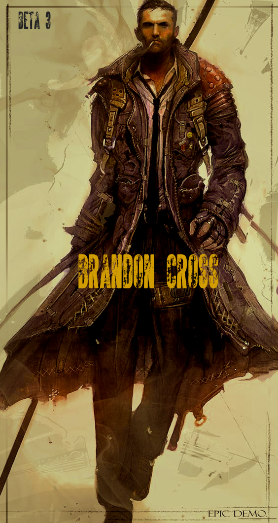 Brandon Cross 1