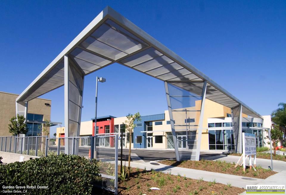 Garden Grove Retail Center