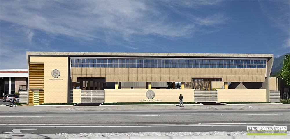 Arroyo Pacific Academy