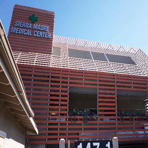 Sierra Madre Medical Center