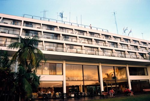 Iguazu Sheraton International Hotel