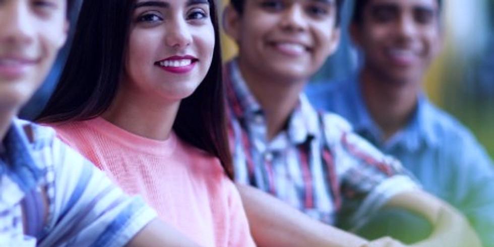 Brain Awareness Week 2021: Get Focused, Plan and Stay Calm