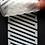Thumbnail: Silver Iron-on Heat Transfer Film Tapes