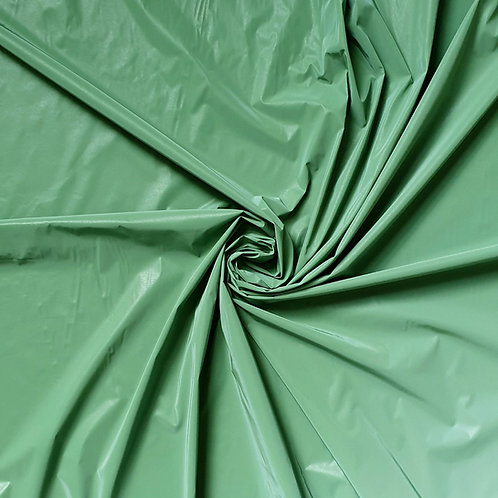 Forest Rainbow Iridescent Reflective WOVEN Fabric