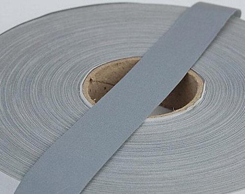 Silver Reflective tape 5cm wide