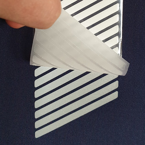 Heat Transfer Film Tape - Iron on