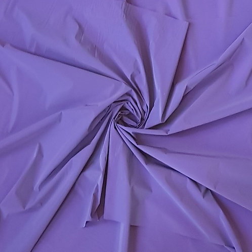 Ultra Violet Iridescent Reflective WOVEN Fabric