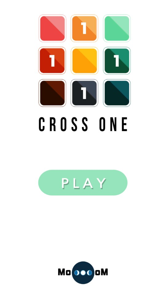 Cross One