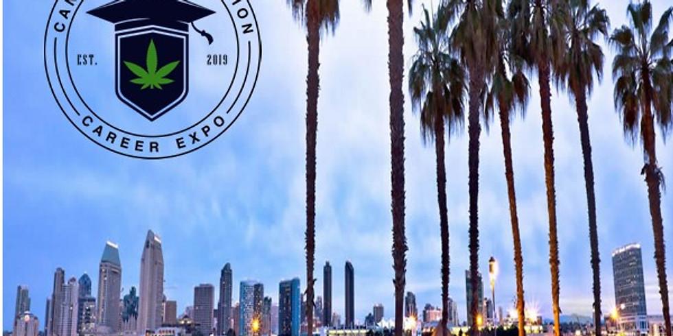 Cannabis Educational Summit & Mixer- San Diego County