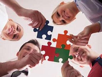 June 2021 Webinar - Developing A Positive Organizational Culture